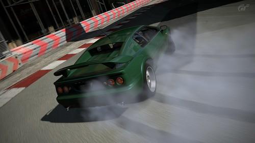 Gran Turismo 5 - Maniaco's Gallery - Lotus Esprit V8 - 04/23 6950254162_7e236b9401
