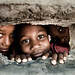 Behind the wall - AYITI -