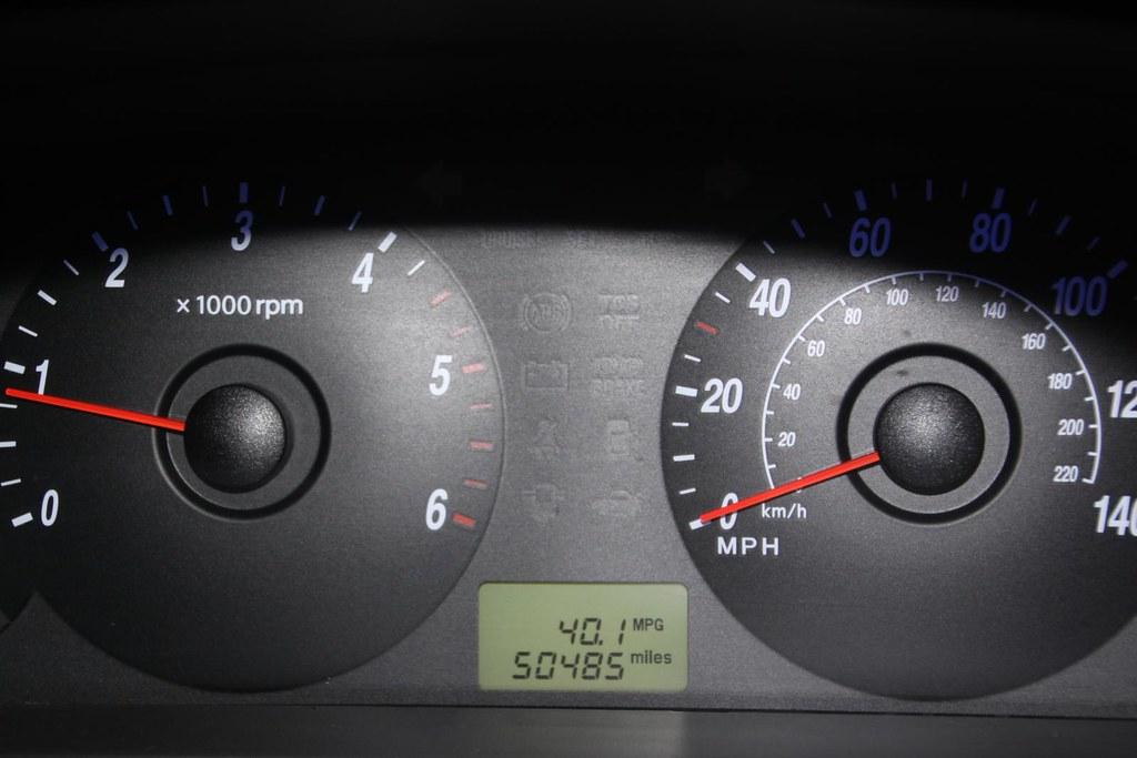 Hyundai Elantra CDX CRTD
