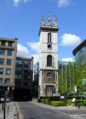 St Mary Somerset