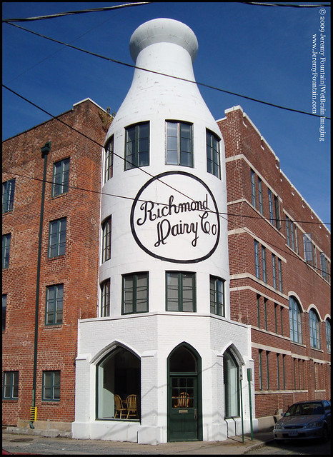 Richmond Dairy Co