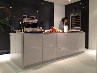 アムスタイルのオーダーキッチン