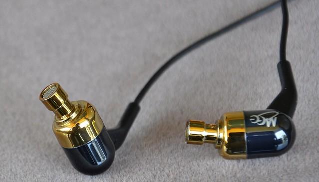 MEElectronics A161