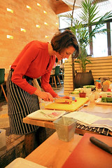 Wahaca Mexican Cooking Demo 4177 R