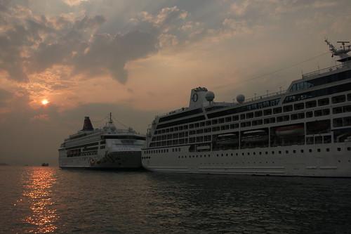 Victoria Harbour