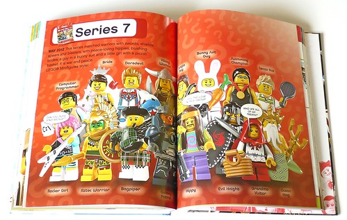 LEGO Minifigures Character Encyclopedia 06