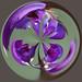Spherical Lupine by -Brian Blair-