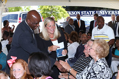 JSU-Madison Campus Grand Opening