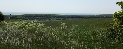 Saturday Walkers Club Extra Walk 134: Lewes to Brighton via Rottingdean
