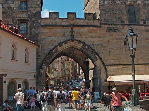 La pas prin Praga, orașul celor 1000 de turnuri 8990199535_d3e15c5b0b