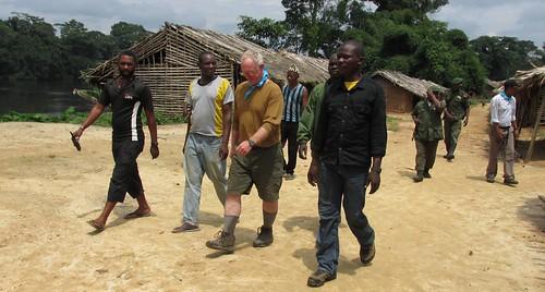 John in Obenge