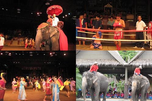 9-day6-Sampran Riverside表演