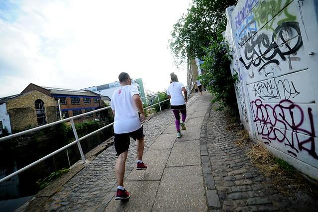 Run to The Beat Training