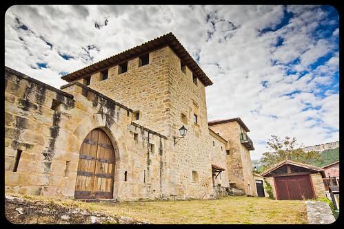 Rincones de Puentedey, Burgos