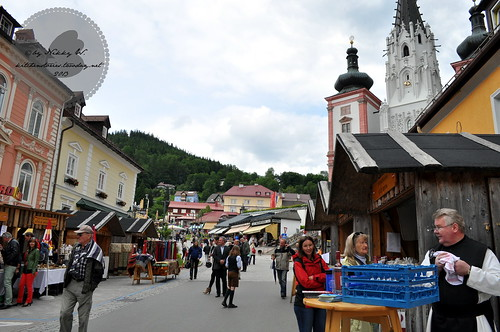 Mariazeller Klostermarkt 2013_3