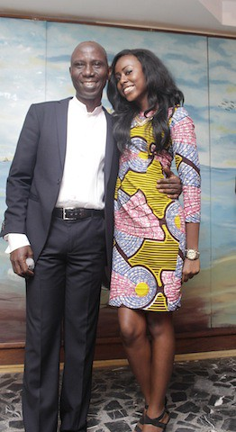 Uncle Ebo meets Miss Ghana 2013 finalists (14)