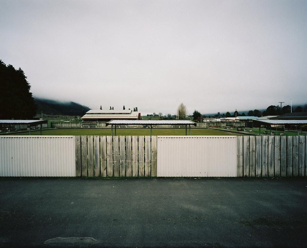 Murchison Bowling Club