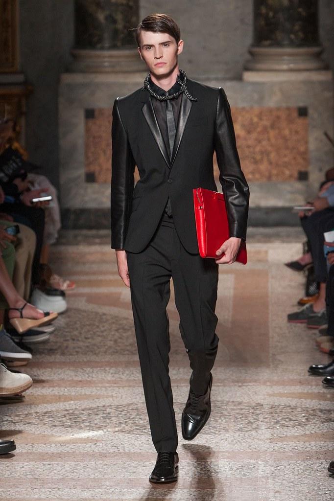SS14 Milan Les Hommes012_Taylor Cowan(fashionising.com)