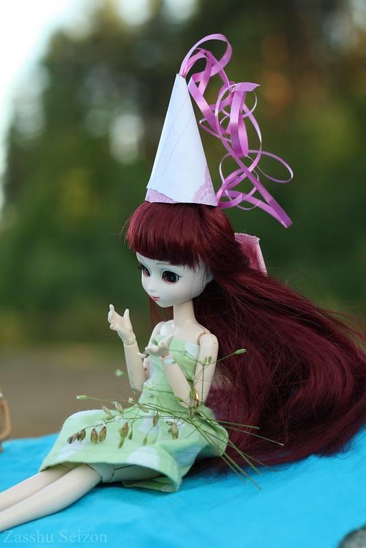 Yami's birthday