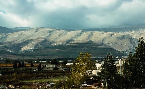 lebanon bekaa wadialaarayech