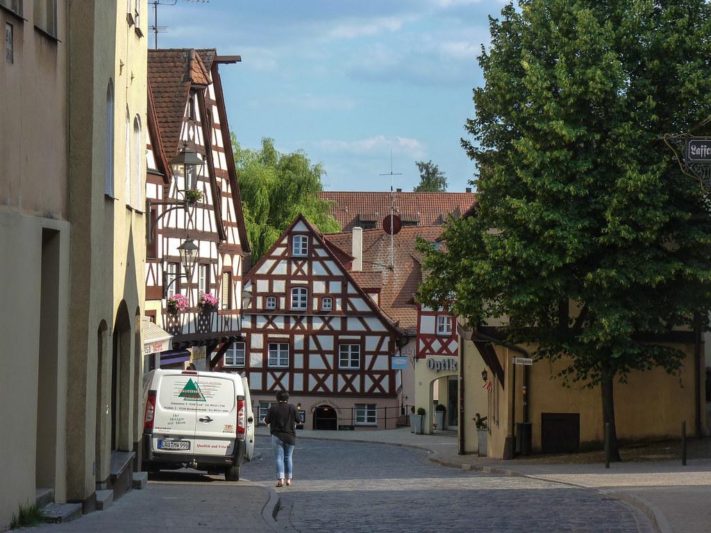 Hotel Zur Post Lauf An Der Pegnitz