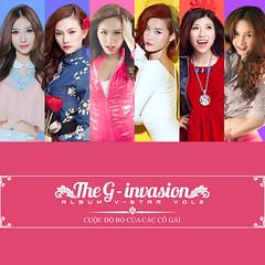 G-Invasion (Cuộc Đổ Bộ Của Các Cô Gái) (2013) (MP3) [Album]