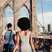 [Leaving Manhattan] by uηderaglassbell
