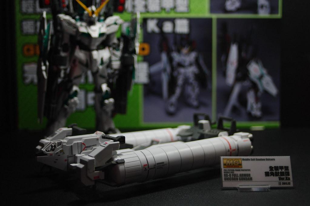 2013 鋼彈模型博覽會