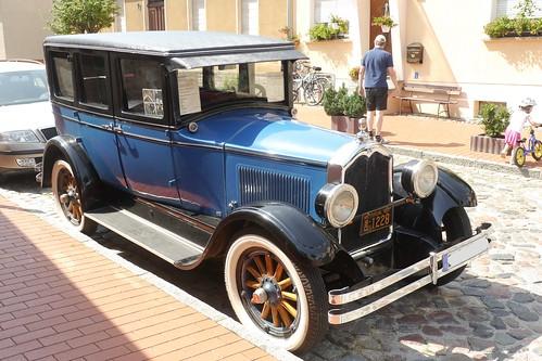 Buick Standard Six