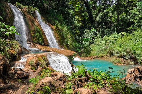 Cascadas de Agua Azul (31)