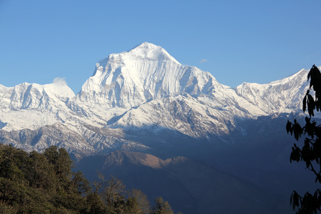 Ghorepani Poon Hill Trek Costs