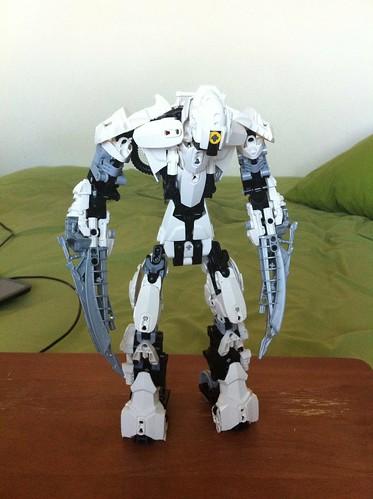 Bushiro Mk II 001
