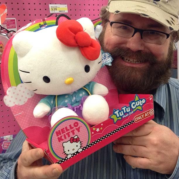 Hello Kitty Toys At Target : Adorable target exclusive hello kitty plush toys farfall