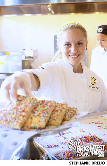 Ted\'s Bulletin 14th Street DC Bakery Photos Brightest Young Things15