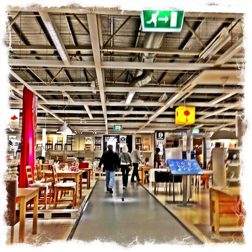Ikea Gateshead