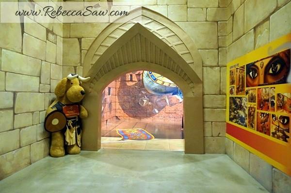 Alive Museum Jeju Island - rebeccasawblog-038
