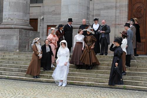 The Bride?