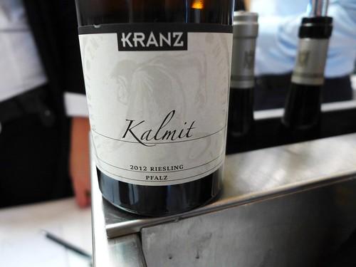 Kranz Kalmit 2012