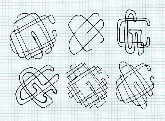 Knot Theory : Glyph Cue – Winter 13/14.