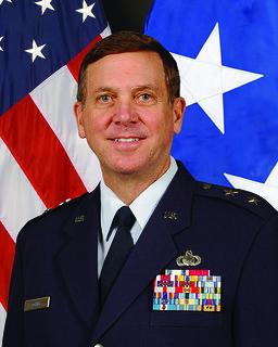 Maj. Gen. Edward W. Tonini, Adjutant General, Kentucky
