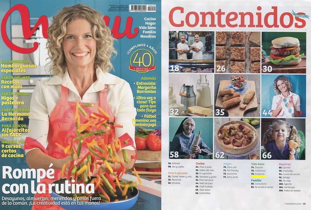Revista Maru Marzo 2014 (1)