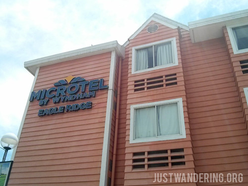 Microtel Eagle Ridge
