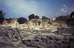 111Zypern Pano Paphos Panagia Limeniotissa