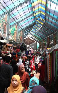 Malaysia : Kuala Lumpur