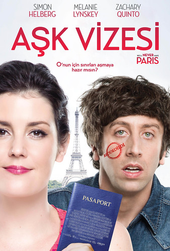 Aşk Vizesi - We'll Never Have Paris