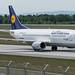 Lufthansa Boeing 737-330 D-ABEI Bamberg (701273)