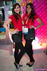 E3 2015 booth babes - Nintendo by The Doppelganger
