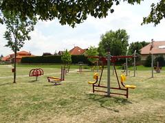 Fitnesz park 3.