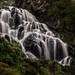 Ardara Waterfall by nubui