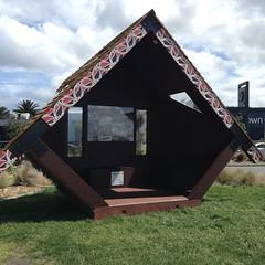 Wharau - Tiny Huts